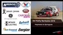 Neil Corbin Racing - Four Hills to French Village - Rally Barbados 2018