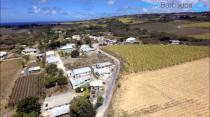 Aerial footage of the 2014 BRC Valvoline Rally