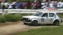 Rallymaxx Tv Rally Barbados 2005