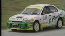 Barbados Rally Carnival 2001 - RPM Motorsport
