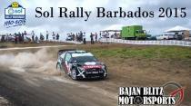 Sol Rally Barbados 2015