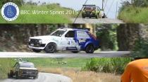 BRC Winter Sprint 2015 (Pure Sound & HD)