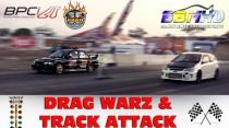 Drag Warz & Track Attack Event