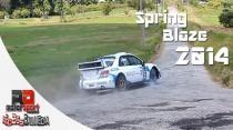 MCBI Spring Blaze 2014 Speed Event HD