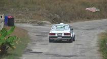 Reef Motor sport Sol Rally Barbados 2016