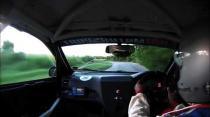 JSB Motorsport Mapps to Stewarts Hill - Jamal Brathwaite Honda Civic Type R EP3