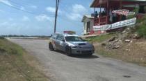 Daryl Clarke Sol Rally Barbados 2016