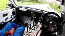 Neil Corbin Racing - Shakedown Stages -Pool - Society