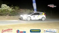 Sol Rally Barbados 2019 day 1