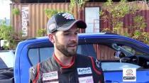 Nassco Racing Team - Shakedown Stages 2019