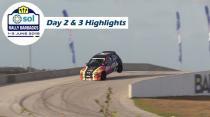 Sol Rally Barbados 2018 - Day 2 & 3 Highlights