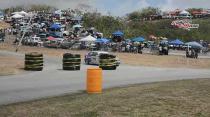 Nigel Reece Car 0 Sol Rally Barbados 2019