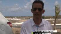 Bushy Park Circuit Inc C.E.O MarkMaloney's FULL interview 2014..RACE 1