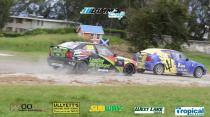 Rallycross 2019