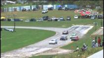 Rallymaxx Tv . Beacon Carnival Of Speed. Final Bushy Park Race meet