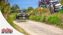 BRC Shakedown Stages 2019