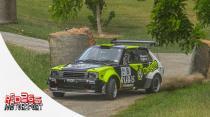 BRC   HO2 Construction Winter Rally 2019   Highlights
