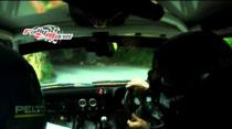 Rallymaxx Tv. In-car.Ford Escort MKII Sun & Stars Rally. Lamberts to Pickerings (Andrew Jones)