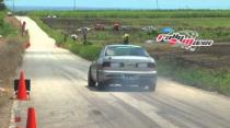 Rallymaxx Tv. Drag Wars Quarter Mile Acceleration Test