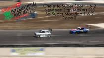 Chefette Super Sport 1 & 2 / Newtech Sign Makers SS3 / Sol Super Modified 1 & 2