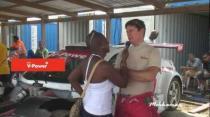 CMRC 2011 Round 2 Bushy Park Barbados