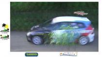 Rallymaxx Tv Sol Rally Barbados 2016 Elfyn Evans WRC2 Ford Fiesta