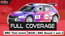 2020 | BRC Test Event and MCBI and BRC Round 1 and 2 Full Show