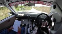 Neil Corbin Racing - RB16 Mount Poyer to Luke Hill