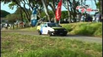 Rallymaxx Tv . Brendon Mckenzie Racing Team 2012