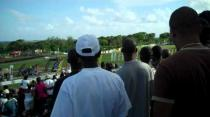Bushy Park Barbados International 2011, CMRC Race 2