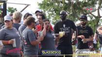 Sol Rally Barbados 2018 Day 2