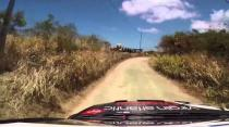 Neil Armstrong SX4 WRC Pickerings Valvoline Rally 2014