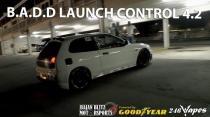 BADD Launch Control 4 2