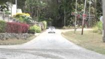 Rallymaxx Tv Sol Rally Barbados 2015 (Toni Gardemeister in a Suzuki Sx4 WRC