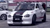 Sol Rally Barbados 2013 promotional video