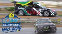 Sol Rally Barbados 2015 - Highlights (Feat. Toni Gardemeister) (Pure Sound & HD)