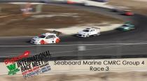 Seaboard Marine CMRC Group 4 - Race 3
