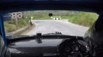 SOL Rally Barbados SS11 Springvale