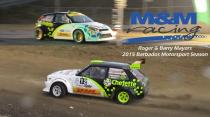 M & M Racing Team (2015 Barbados Motorsport Season)