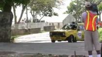 Rally Barbados 2009 drift kings