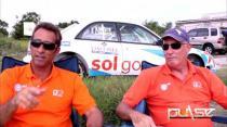 Adrenaline Pulse: Roger Skeete and Louis Venezia