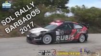 Sol Rally Barbados 2017 Highlights