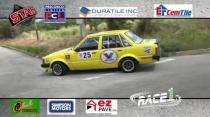 Shakedown Rally 2017 Barbados