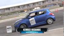 Suzuki Rocks Barbados Challenge Round 2