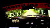 Neil Corbin Racing - Rally Barbados 2013 - Dark Hole to Springvale