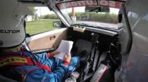 Neil Corbin Racing - Summer Nights Rally - Lion Castle to Hangmans