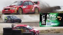LIME King of the Hill 2015 (Pure Sound & HD)