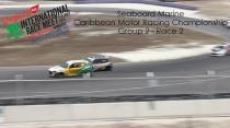 Seaboard Marine CMRC Group 2 - Race 2