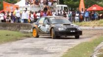 Rally Barbados 2013 - Bushy Park Esses & Post Event Lime