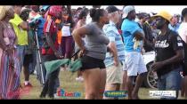 Sol Rally Barbados Day 3 Big crash